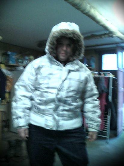 elodie en eskimo mdr ^^