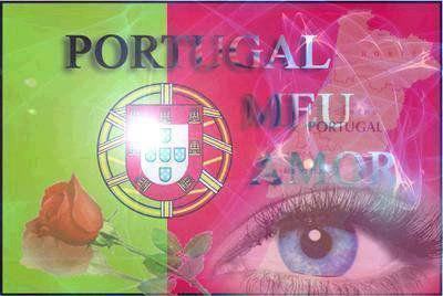 portugal meu amor