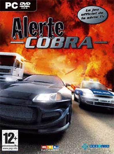 jeu PC alerte cobra