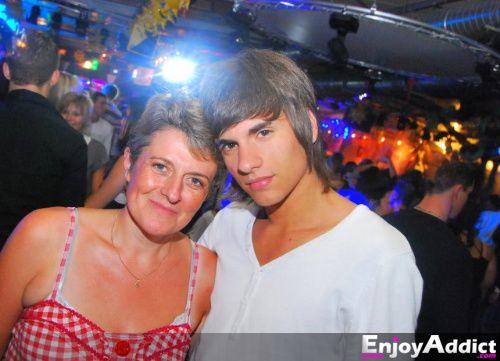 maman et mon cheri