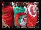 le magrheb maroc algérie tunisie