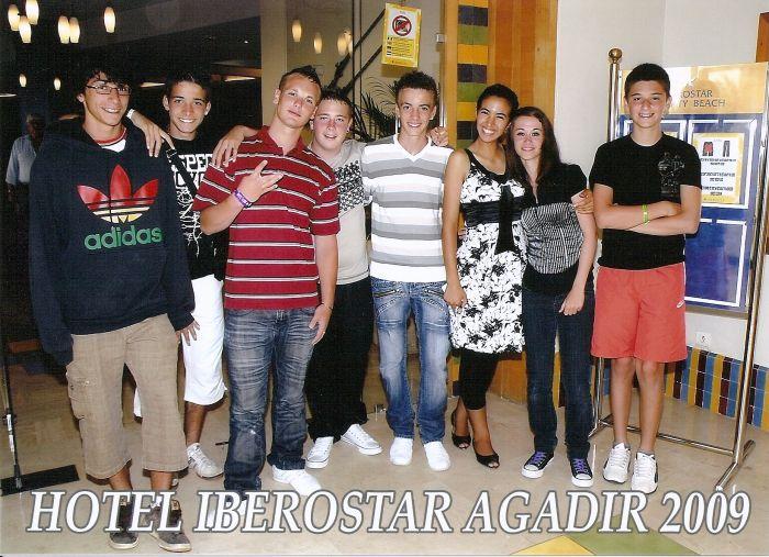 Vacance a Agadir (Maroc) ♥ :D
