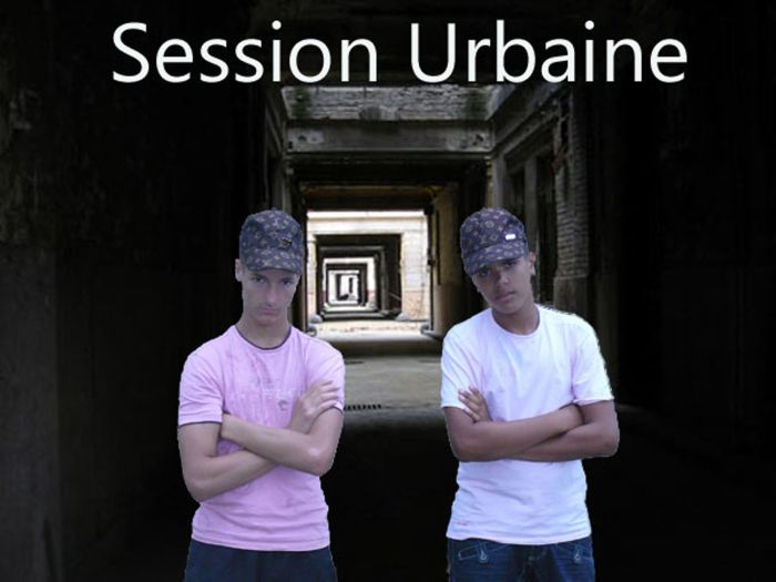 Session urbaine