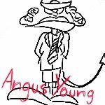 Angus! Angus! Angus!