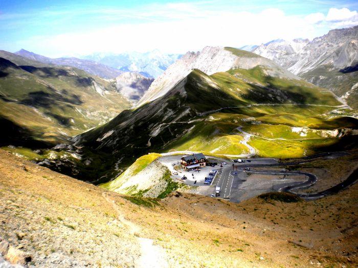 Mes Alpes