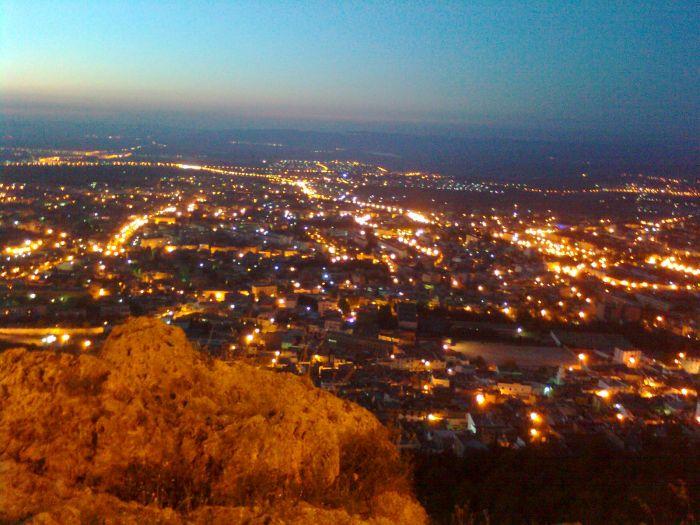 la ville que j'aime