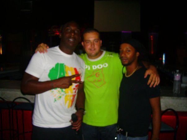 AP DU 113 / DJ DOO / JIMMY SISSOKO