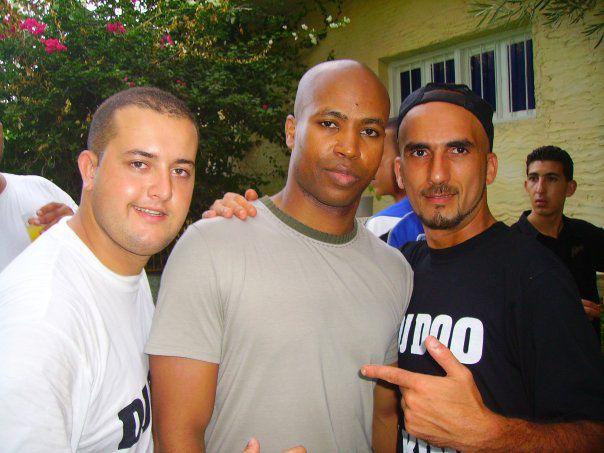 DJ DOO & ROHFF & DJ KIMO