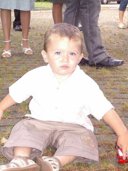 Mon Fieulle !! <3