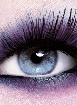 Les yeux doux