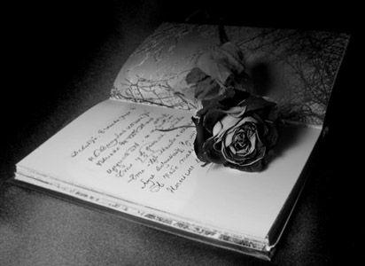 Ecrire et se sentir vivre