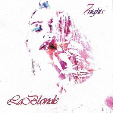 2009 - 12e album (sous le pseudonyme LaBlonde)