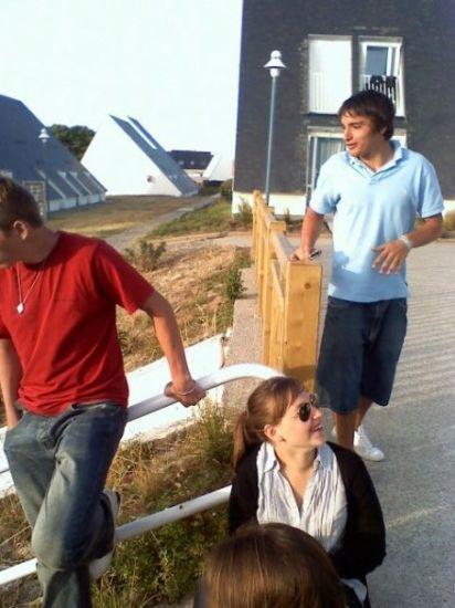 SUMmer 2009 , Bretagne <3
