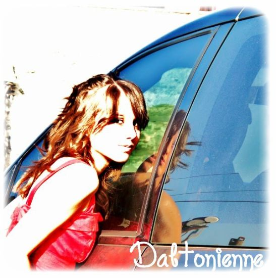 Daltonienne, Kocham cie (L)