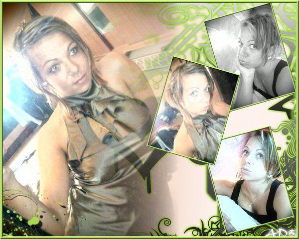 Miss titine aka maeva .. Une fille magnifik !! <3 jtador'