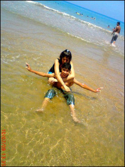 SUMMER 2009 ALGERiiE *