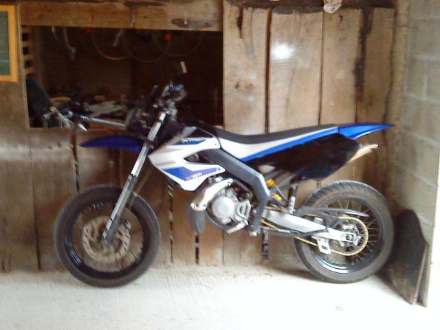 la 50 ds le garage