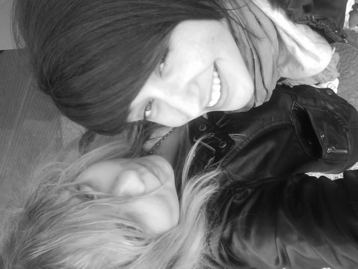 Moi & Justine