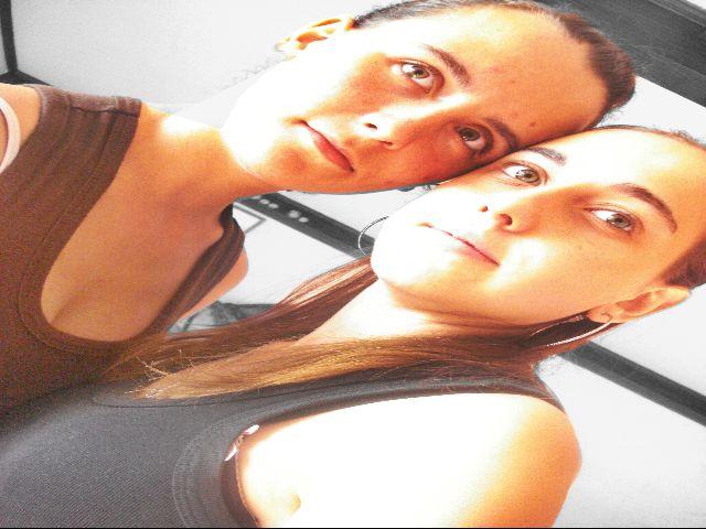 Grande soeur et moi