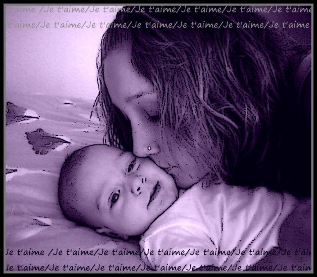 Livio et Maman