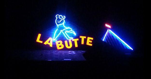 ♥♥ La Butte ♥♥