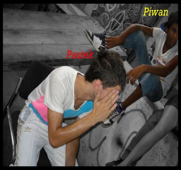 Pastek & Piwan