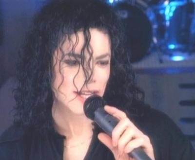 Michael Je t'aime