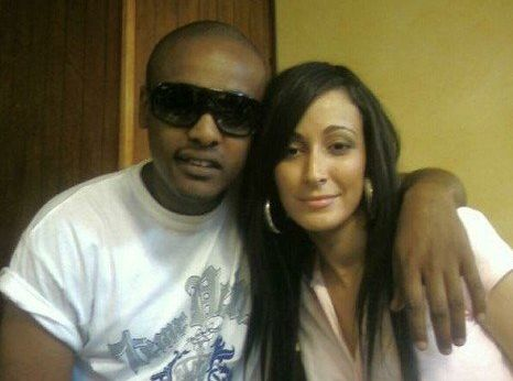 Alonzo & Kenza Farah
