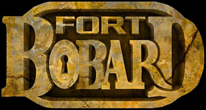 Le logo de Fort Bobard II