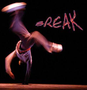 c le break dance