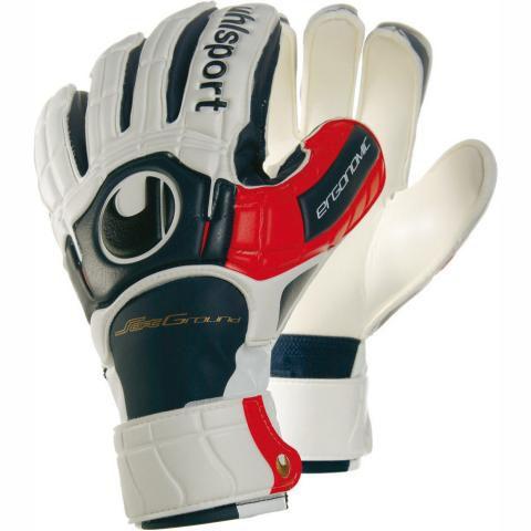 mes gants de goal