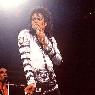 MJ en concert ! Magnifiiiiiiique !