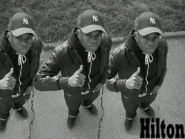 DJ HILTON