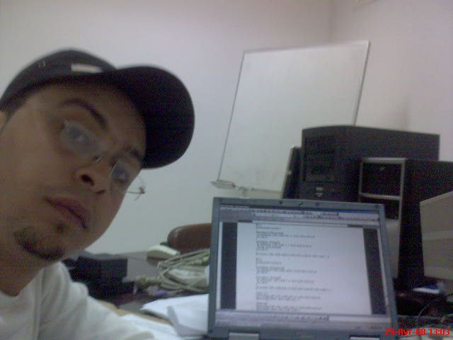Au travail