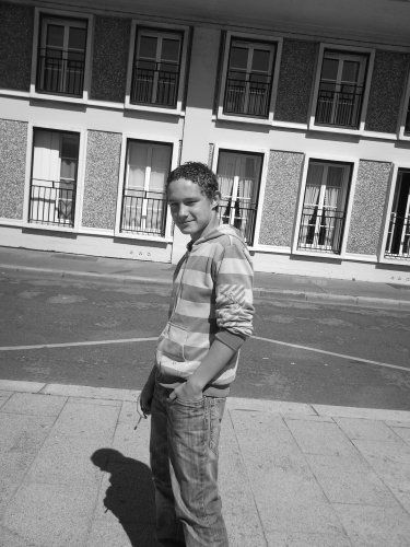 Romain ♥