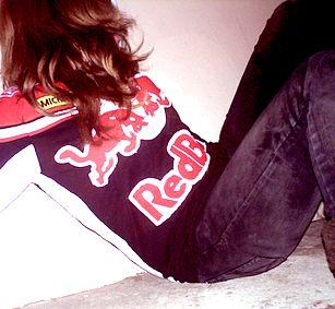 Redd Buull ♥