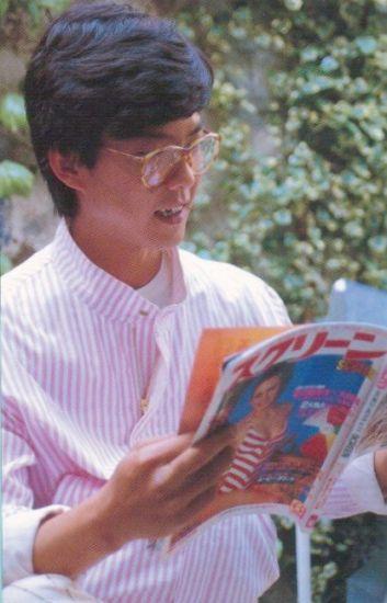 Yuen Biao soif de justice