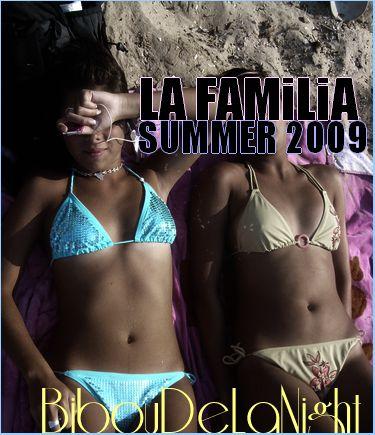 Summer 2oo9 (M) & (A)