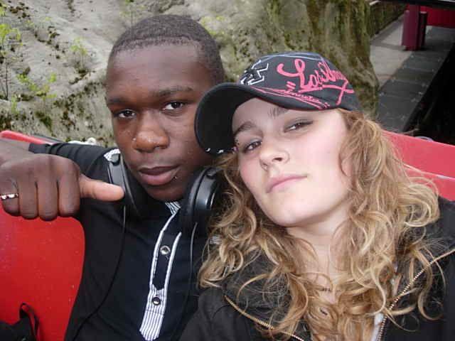 Massou et T-bOun