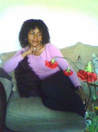 my beautyful mum