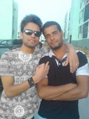 Yaakoub & Hichem