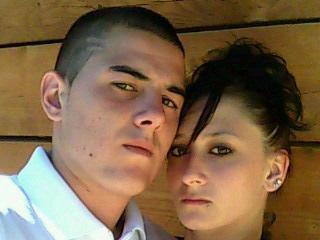 Ma femme et Moi ...