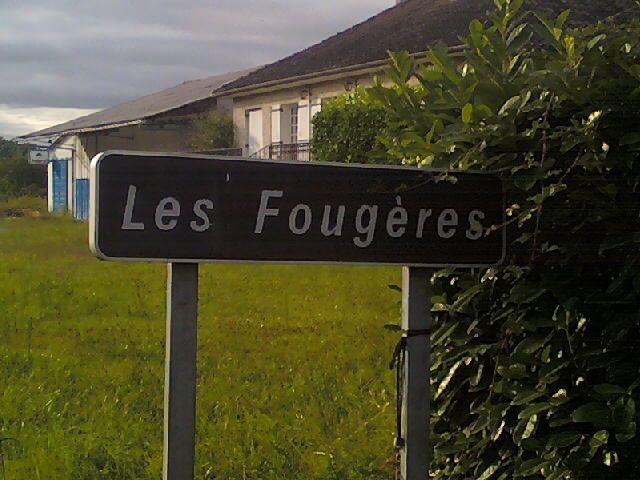 Foougères