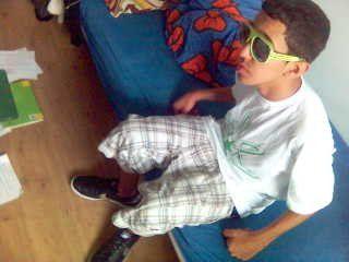 So Fresh My Swag!!