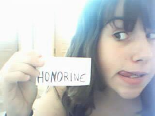 Honoriine