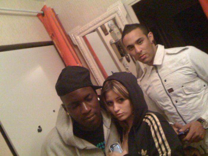 hassane Fariiid & mOi =D