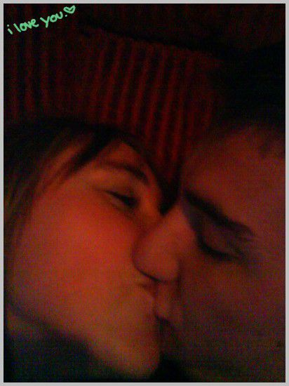 Mon Amour & Moii ♥