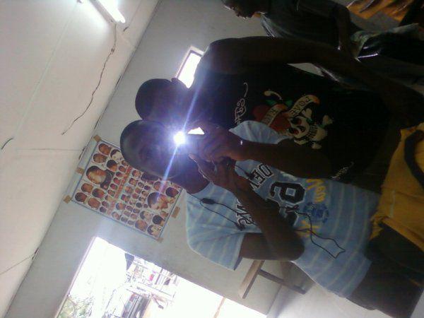 S!S! Me And Armand Reuf na Mwa