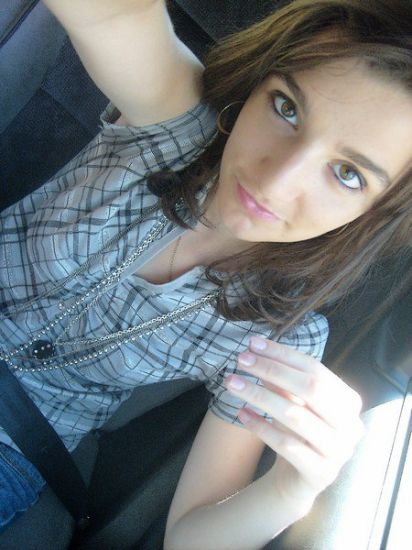 Emilie <3 ( couziine )