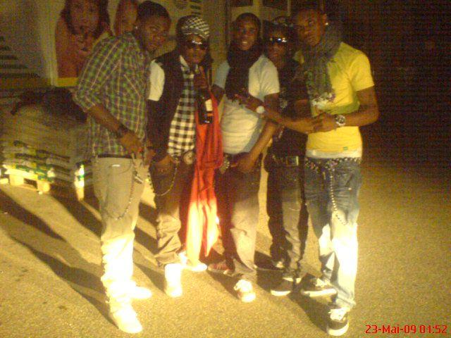 Group MM de Bundes